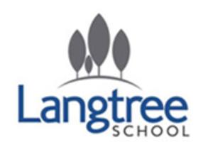 Langtree School - Image: Langtree school logo