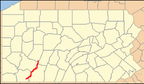 Laurel Ridge State Park Wikipedia