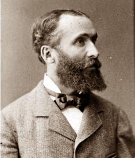 Eugène Leterrier 19th-century French librettist