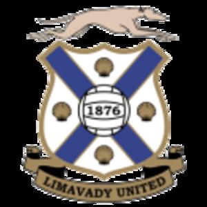 Limavady United F.C. - Image: Limavady