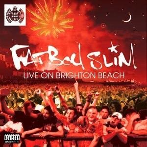 Live on Brighton Beach - Image: Live On Brighton Beach