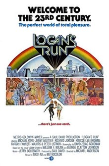 Logan's Run (film) - Wikipedia, the free encyclopedia