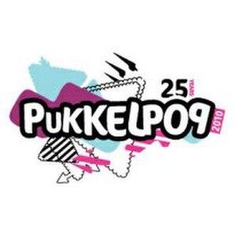 Pukkelpop - Image: Logo pukkelpop 2010
