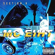 section 8 album wikipedia
