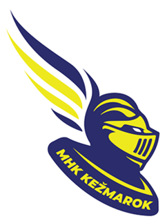 MHK Kežmarok ice hockey team