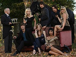 Good British erotic tv shows something