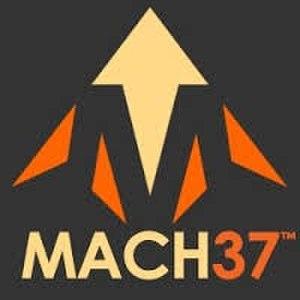 Mach 37 - Image: Mach 37 company logo