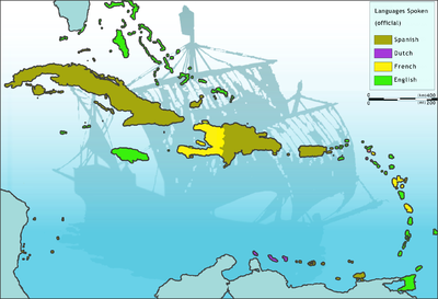 Caribbean English