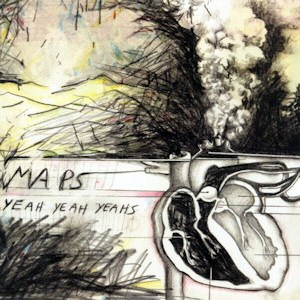 Maps (Yeah Yeah Yeahs song) - Image: Maps (song) cover