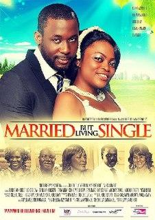 <i>Married but Living Single</i>