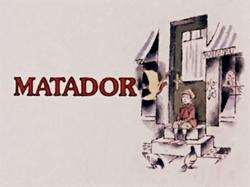 Matador Danish TV Series