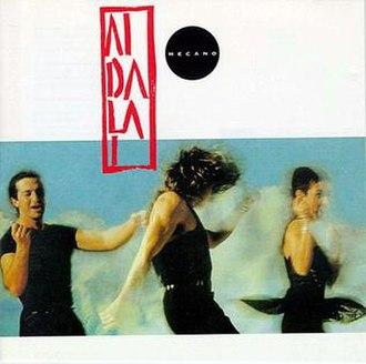 Aidalai - Image: Mecano Aidalai
