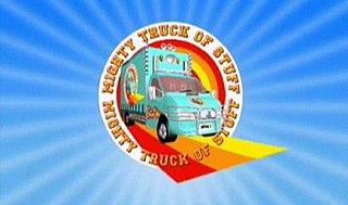 <i>Mighty Truck of Stuff</i>