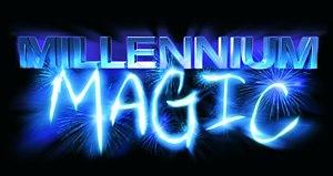 Magic Weekend - Image: Millennium Magic