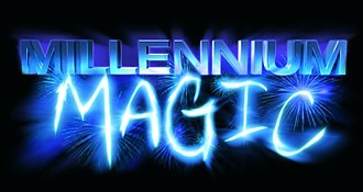 Magic Weekend - Image: Millennium Magic