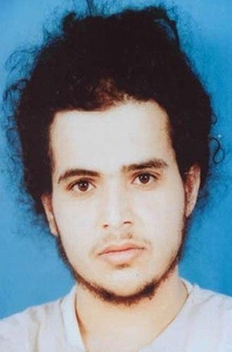 Mohammed al-Qahtani - Image: Mohammed al Quahtani