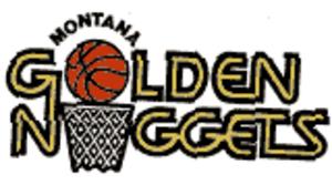 Montana Golden Nuggets - Montana Golden Nuggets logo