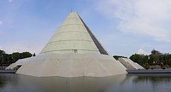 Monumen Джокьякарта Кембали panorama.jpg