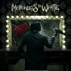 Infamous (Motionless in White album) - Image: Motionless in white infamous