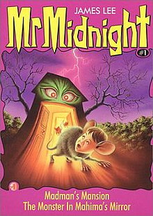 Mr Midnight Pdf