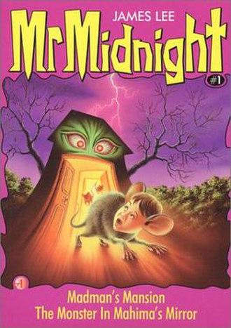 Mr. Midnight - Image: Mr Mid 1