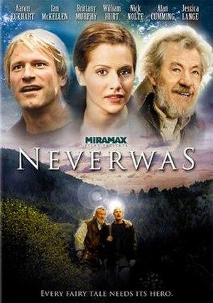 Neverwas - Image: Neverwas (2005)