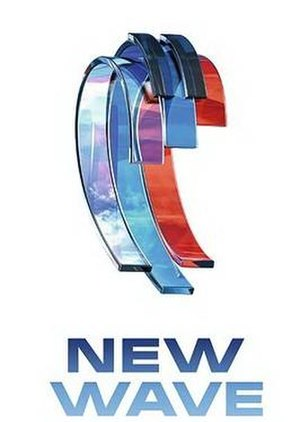 New Wave (competition) - Image: New wave logo