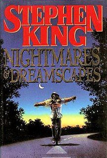 <i>Nightmares & Dreamscapes</i>