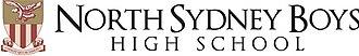 North Sydney Boys High School - Image: Nsblogo