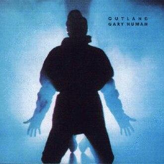 Outland (Gary Numan album) - Image: Outlandnuman