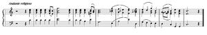 "Overture in C, ""In Memoriam"" - Image: Over In C"