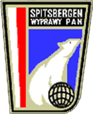 Polish Polar Station, Hornsund - Image: P Stacja Logo