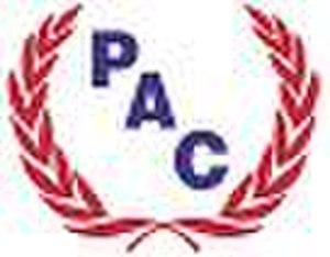 Potomac Athletic Club RFC - Image: Pac sm