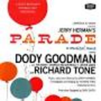 Parade (revue) - Original Cast Album