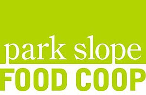 Park Slope Food Coop - Image: Park slope food coop logo