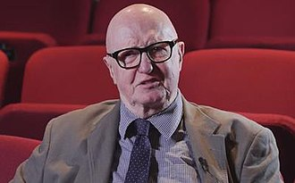 Philip French - French in a 2013 interview