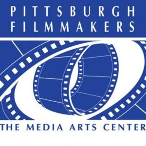Pittsburgh Filmmakers - Pittsburgh Filmmakers logo
