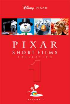 court metrage pixar volume 1