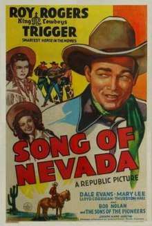 Poster of the movie Song of Nevada.jpg