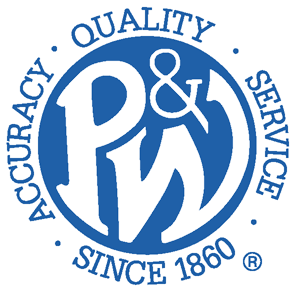 Pratt & Whitney Measurement Systems - Image: Pratt And Whitney Logo