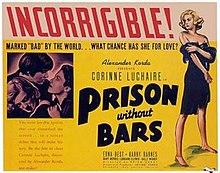 Gevangenis zonder Bars (1938 film) .jpg