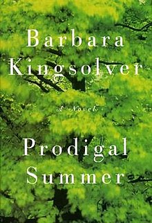 Barbara kingsolver prodigal summer summary