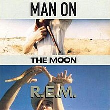 R.E.M. — Man on the Moon (studio acapella)