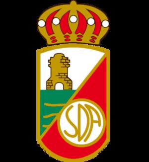 RSD Alcalá - Image: Real Sociedad Deportiva Alcala, SAD