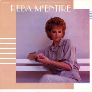What Am I Gonna Do About You - Image: Reba Mc Entire What Am I Gonna Do About You