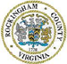Seal of Rockingham County, Virginia