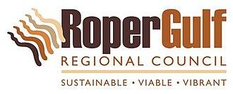 Roper Gulf Region - Image: Roper Gulf Regional Council