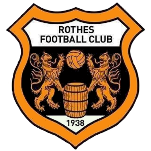 Rothes F.C. - Image: Rothesfc