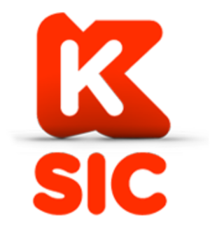 SIC K - Image: SIC K Portugal