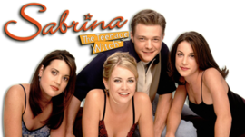 Sabrina the Teenage Witch (1996 TV series) - Wikipedia